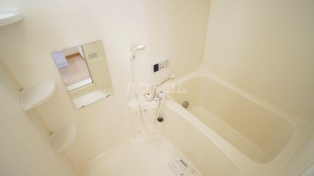 セレブリテ・メゾンA 02040号室の風呂