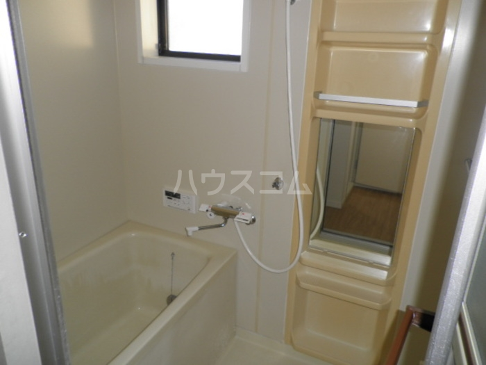 セジュール芝 C103号室の風呂