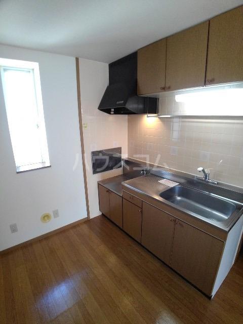 アネックス司 02030号室のキッチン