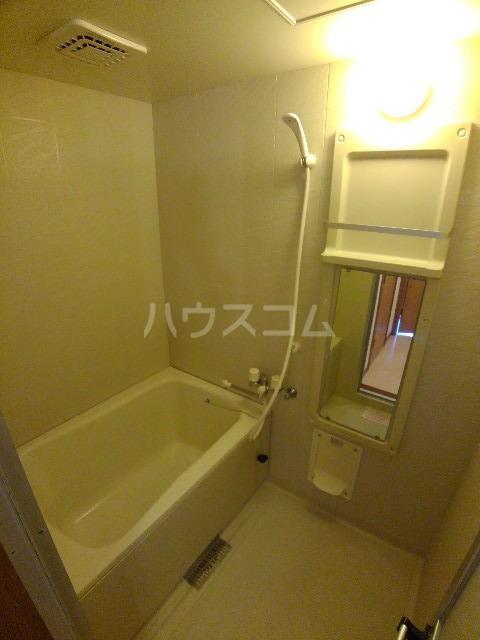 アネックス司 02030号室の風呂