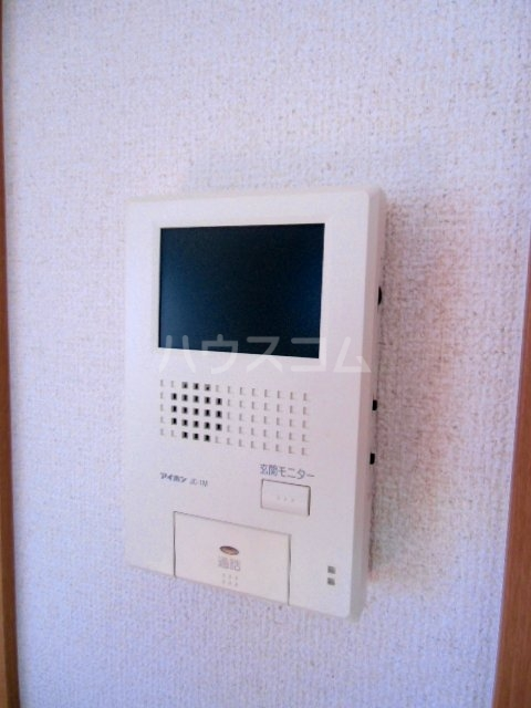 センチュリーⅡ 103号室のセキュリティ