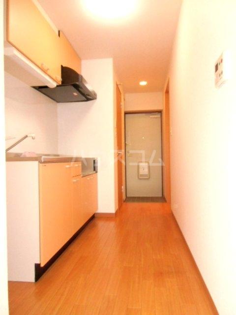 センチュリーⅡ 103号室のキッチン