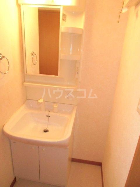 センチュリーⅡ 103号室の洗面所