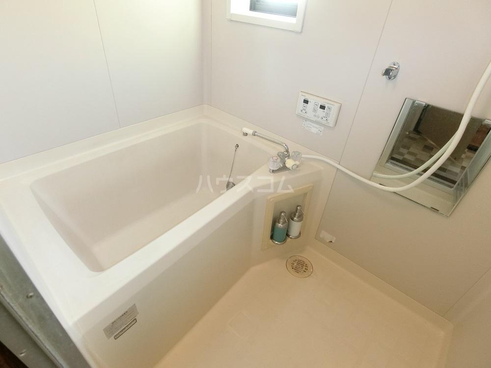 フレグランス長瀬A 101号室の風呂