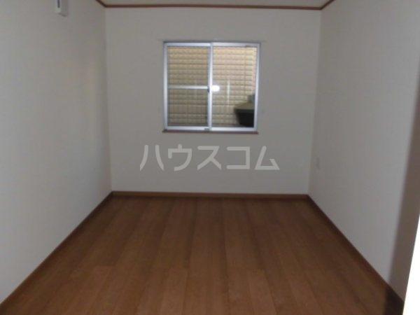 阿原宮東一戸建のベッドルーム
