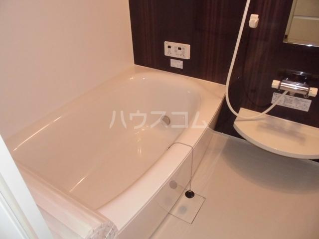 カーサ モラーダの風呂
