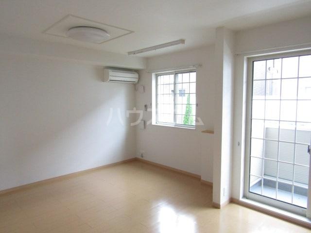 カーサⅢ 01020号室の景色