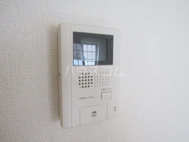 カーサⅢ 01020号室のセキュリティ