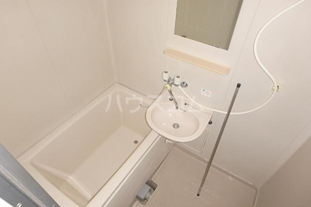 エクセル榊原 102号室の風呂