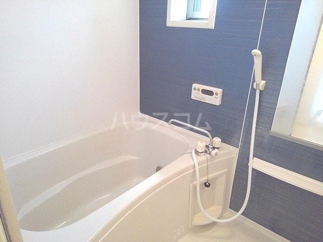 アルカンシエル 02020号室の風呂