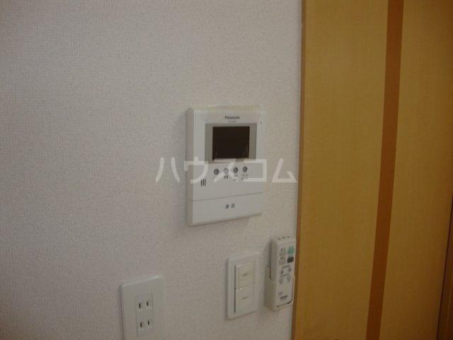 エバーハイツ 102号室のセキュリティ