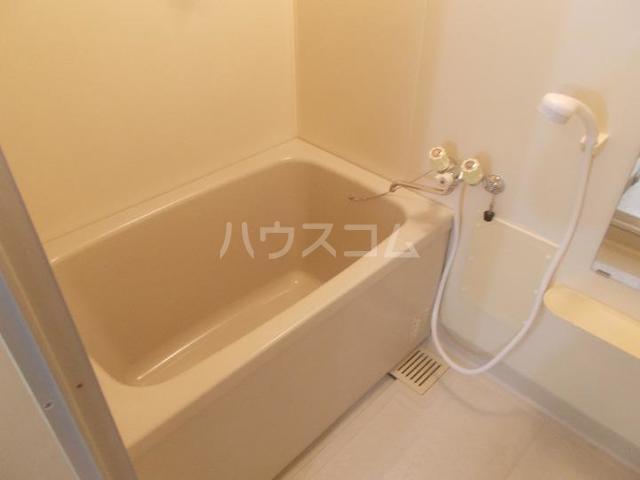 ハイツ長池上 02030号室の風呂