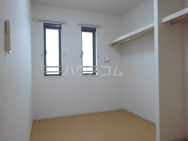 Bonito楠 02030号室の収納
