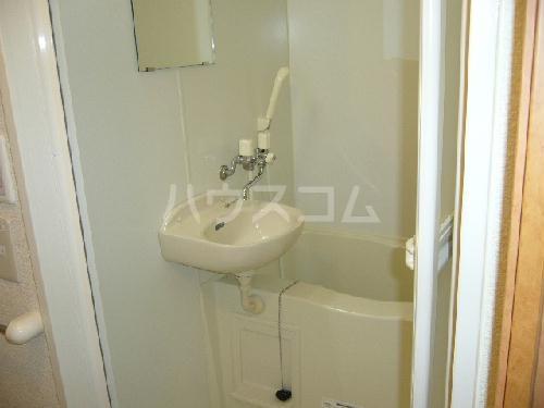レオパレス小野 203号室の風呂