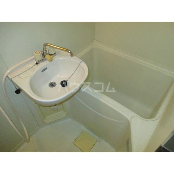 SKYマンション八田 802号室の風呂
