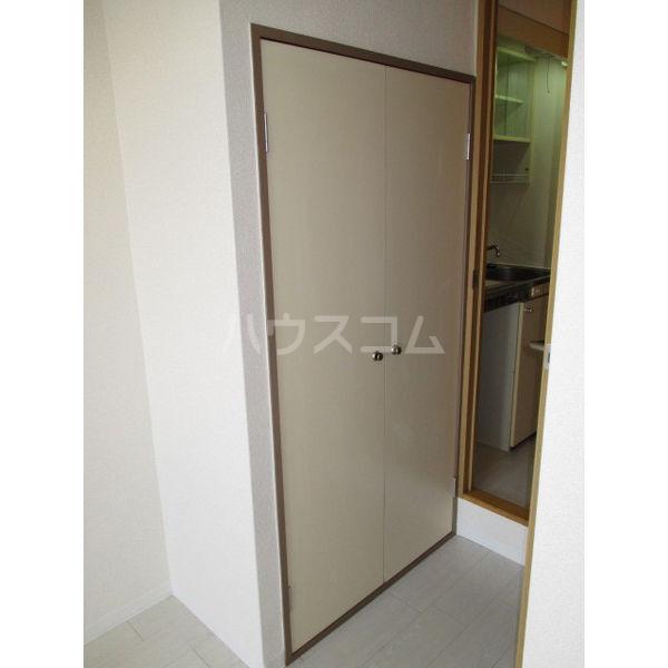 SKYマンション八田 802号室の収納