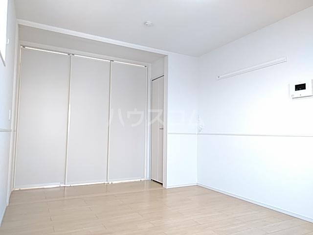 アイ.ヴィレッジⅢの居室