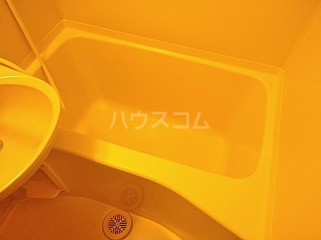 オリーブハイム 201号室の風呂