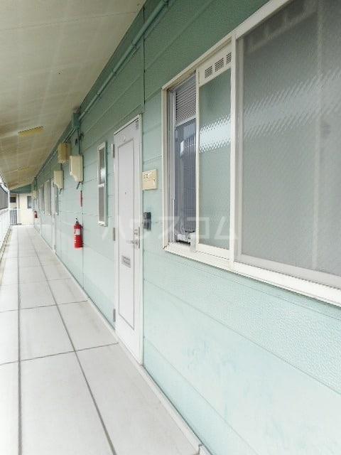 ヌーベルSANO 02010号室のその他共有