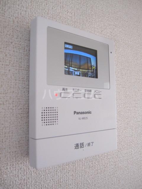 ヌーベルSANO 02010号室のセキュリティ