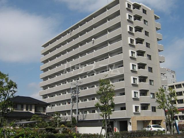 S-FORT静岡天王町 602号室の外観