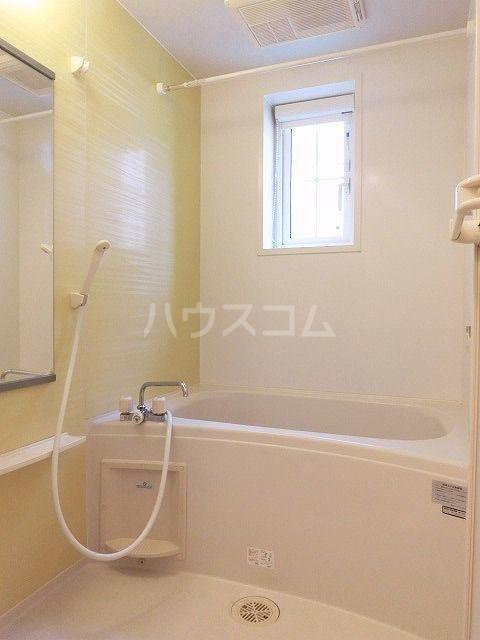 大東ヒルズ 01040号室の風呂