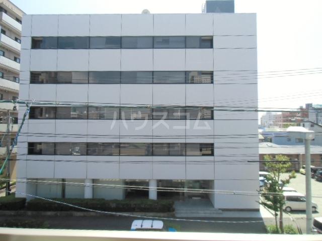 リバブル稲川 201号室の景色