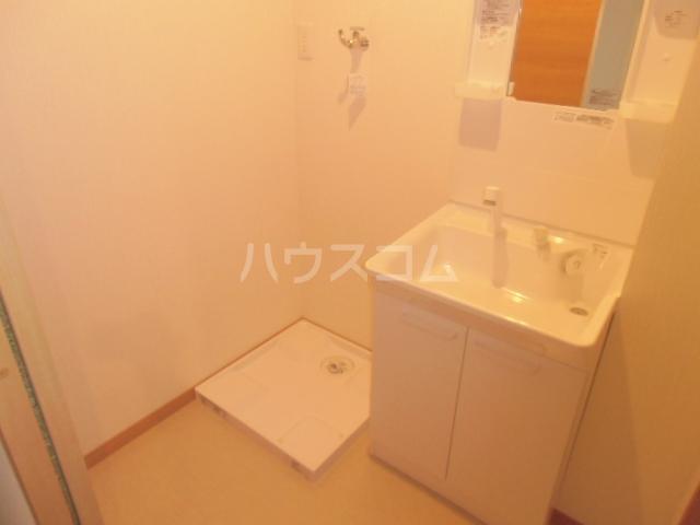 リバブル稲川 201号室の設備
