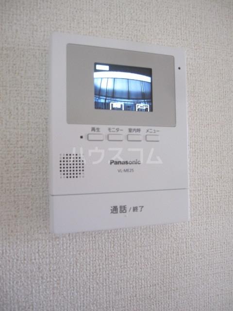 ヌーベルSANO 02030号室のセキュリティ