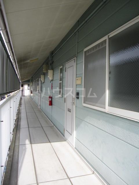 ヌーベルSANO 02030号室のその他共有