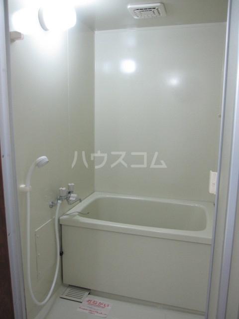 ヌーベルSANO 02030号室の風呂