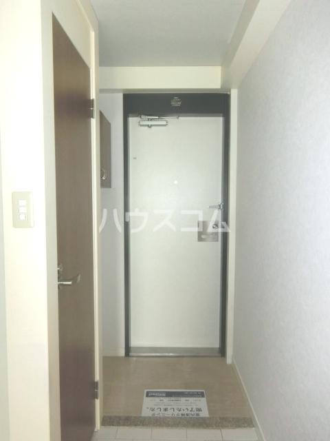 アイルーム東日野 303号室の玄関