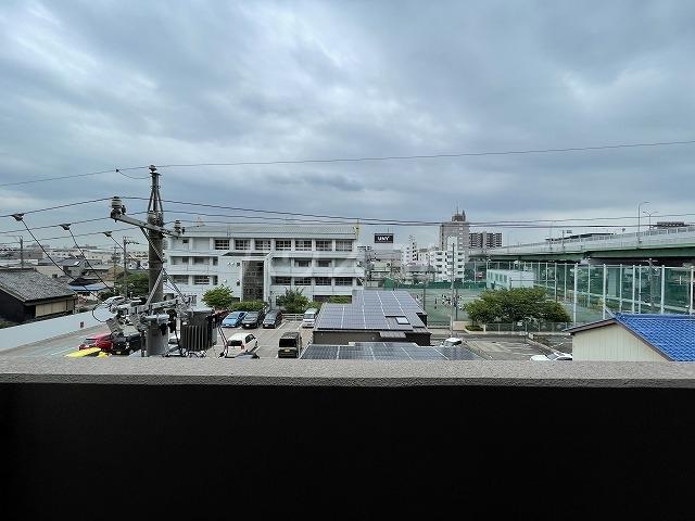ソレイユ東海通 403号室のその他