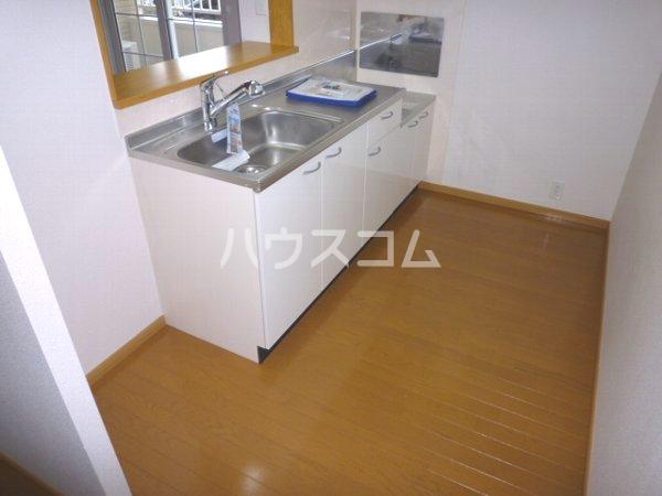 ヌフ・ソレイユ 02010号室の設備