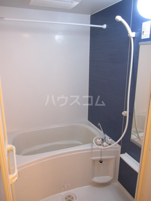 ヌフ・ソレイユ 02010号室の風呂