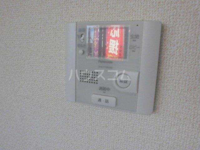 EVERGREEN 402号室のセキュリティ