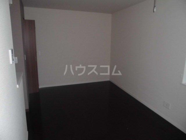 EVERGREEN 402号室の居室