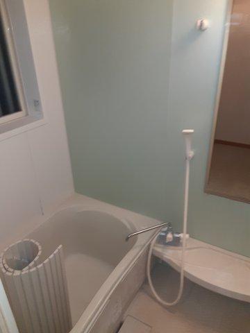南沼上一戸建のトイレ
