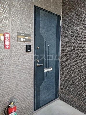 ハイカムール21 102号室のその他