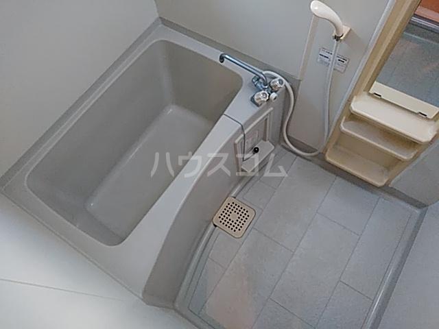 ハイカムール21 102号室の風呂