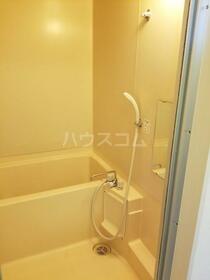 第一内藤ビル 303号室の風呂