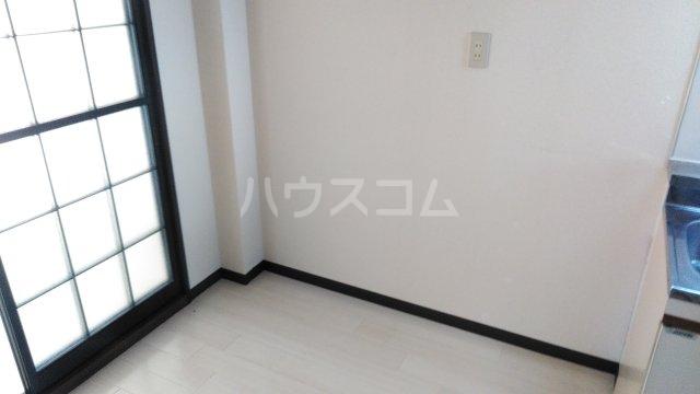 ドエル武田 105号室の設備