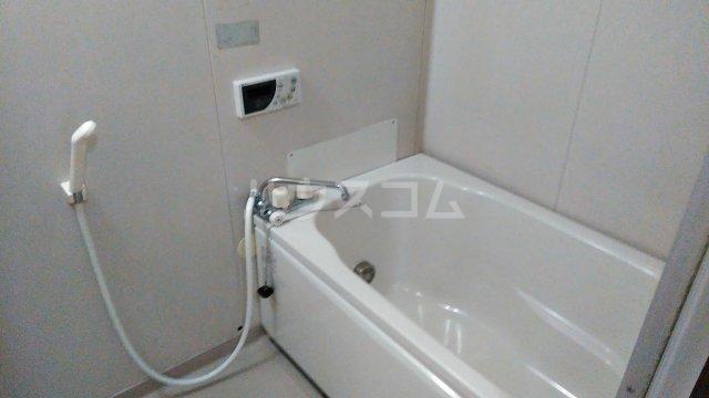 ドエル武田 105号室の風呂