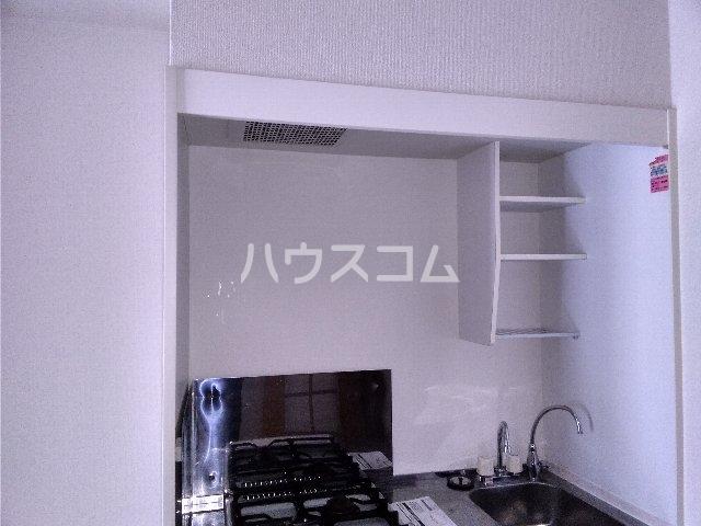 アムールグリシーヌ 302号室の設備