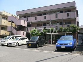 ヴァンベール東川口外観写真