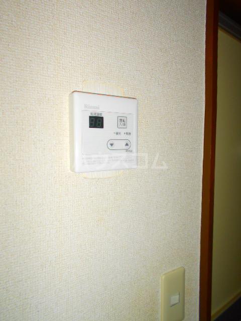 メゾン・パシフィコ 104号室の設備