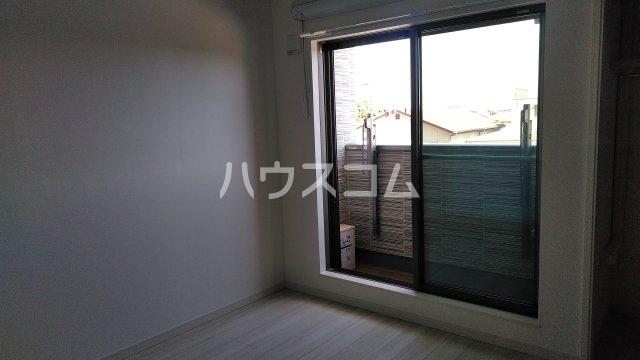 ノーリーズン湘南 202号室の居室