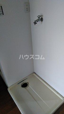 ノーリーズン湘南 202号室のその他共有