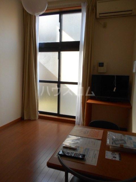 レオパレス小町A 105号室の洗面所