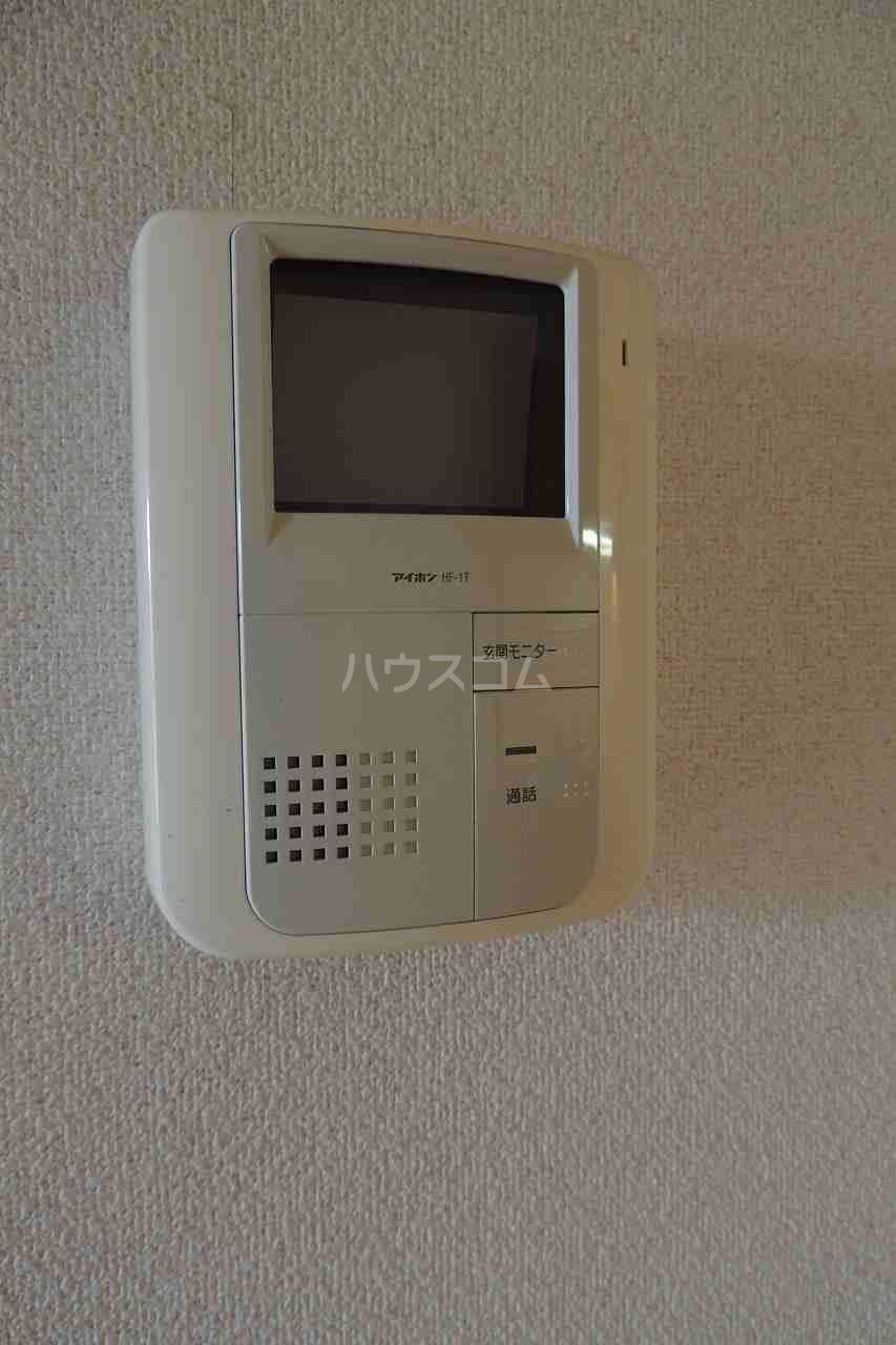 オーブリー 森 02030号室のセキュリティ